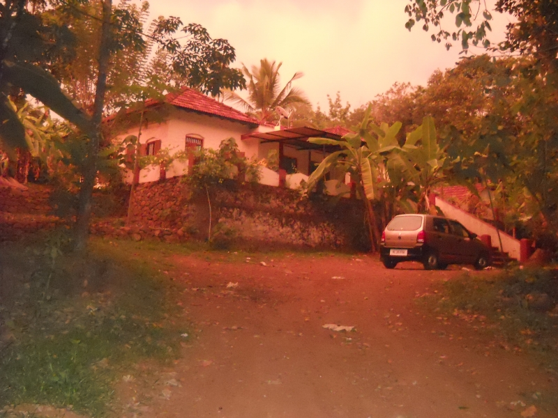 Residential House For Sale At Pathanamthitta Mallappally
