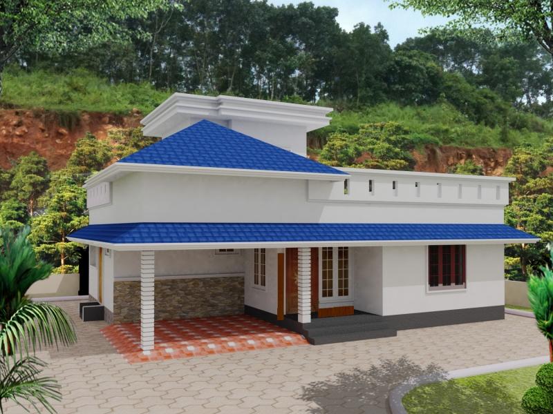 Land In Kerala