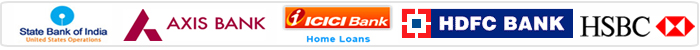 Meet all your Housing Loans Needs in India